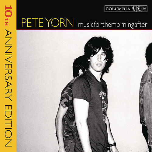 Musicforthemorningafter by Pete Yorn