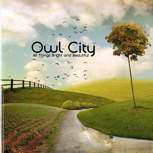 Alligator Sky by Owl City