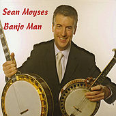 Banjo Man by Sean Moyses