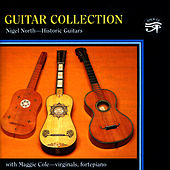 Guitar Collection - historic guitars by Nigel North