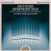 Bruckner: Symphony No. 9 by Czech Philharmonic Orchestra