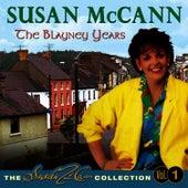 The Blayney Years - The Susan McCann Collection Vol' 1 by Susan McCann