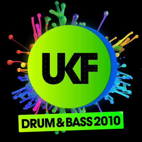 UKF Drum & Bass 2010 by Various Artists