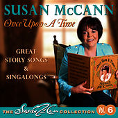 Once Upon A Time - The Susan McCann Collection Vol' 6 by Susan McCann