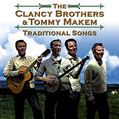 Traditional Songs by The Clancy Brothers