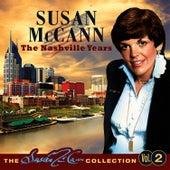 The Nashville Years - The Susan McCann Collection Vol' 2 by Susan McCann