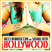 Bollywood by Rico Bernasconi