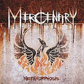 Metamorphosis by Mercenary