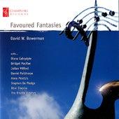 Bowerman: Favoured Fantasies by Various Artists
