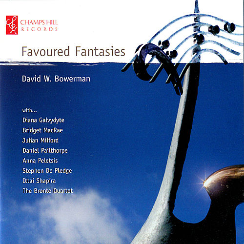 Bowerman: Favoured Fantasies by Various Artists