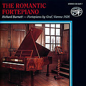 The Romantic Fortepiano by Richard Burnett