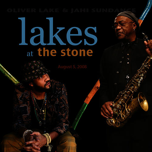 Lakes at the Stone by Oliver Lake