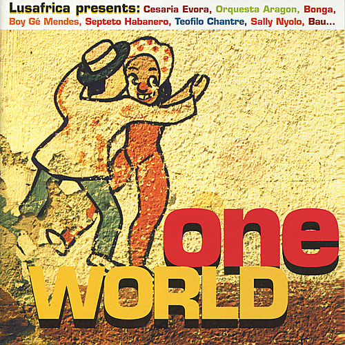 One World by Various Artists