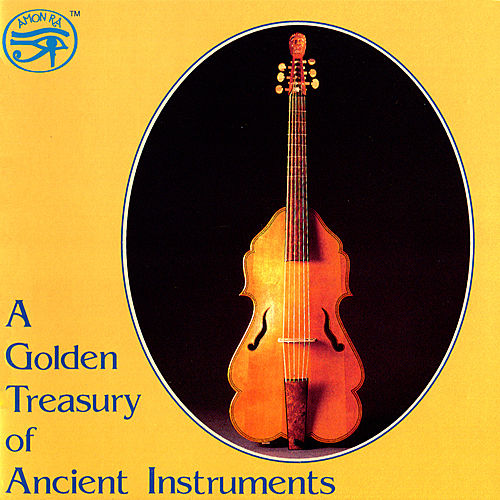 A Golden Treasury of Ancient by Various Artists