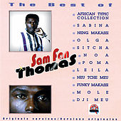 Best Of Sam Fan Thomas by Sam Fan Thomas