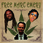 Free Marc Emery by David Peel and The Lower East Side