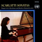 Scarlatti Sonatas by Maggie Cole