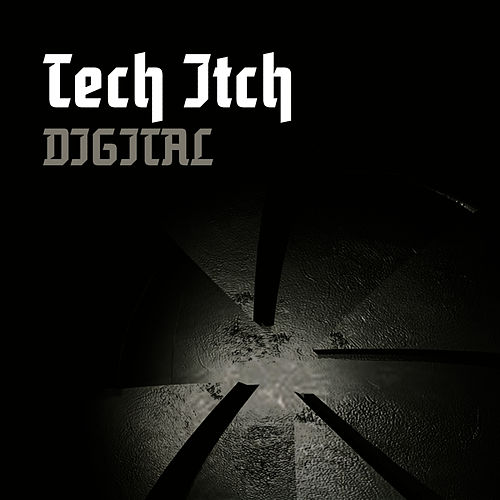The Cleansing Fire EP by Technical Itch