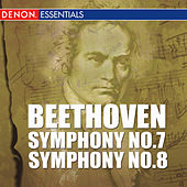 Beethoven - Symphony No. 7 In A Major Op. 92 - Symphony No. 8 In F Major Op.93 by London Symphony Orchestra