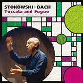 Stokowski: Bach By Stokowski by Various Artists