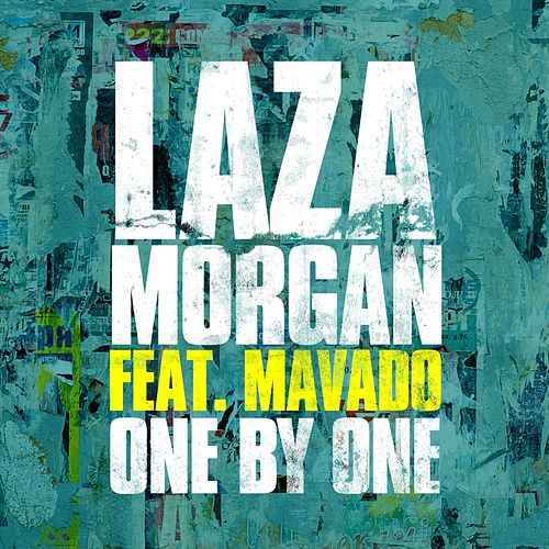 One By One by Laza Morgan