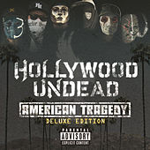 American Tragedy (Deluxe Edition) by Hollywood Undead