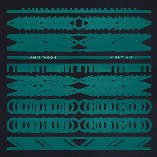 Night Air by Jamie Woon