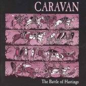 The Battle Of Hastings by Caravan