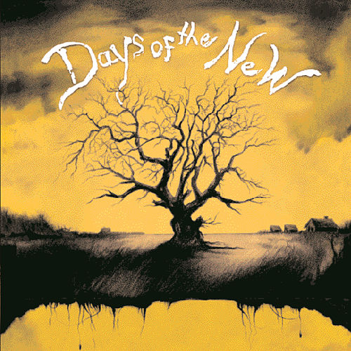 Days Of The New (Orange Album) by Days of the New