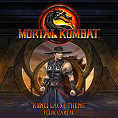 Kung Lao's Theme by Felix Cartal