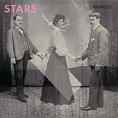 Changes by Stars