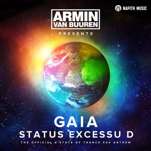 Status Excessu D by Armin Van Buuren
