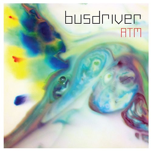 Atm by Busdriver