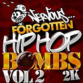 Nervous Hip Hop Bombs Vol 2 by Various Artists