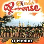 A Medias by Banda Yurirense