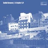 3-Stylin E.P. von Solid Groove