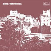 Worldwide EP by Domu