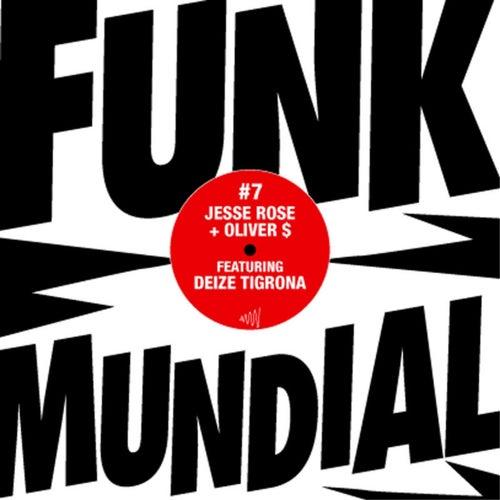 Funk Mundial #7 by Jesse Rose