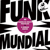 Funk Mundial #8 by Various Artists
