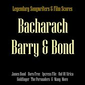 Bacharach, Barry & Bond von Various Artists