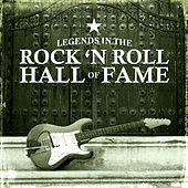 Legends in the Rock 'n Roll Hall of Fame von Various Artists
