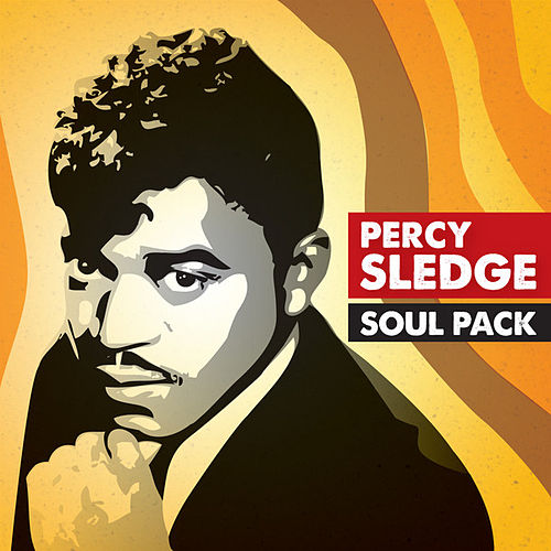Soul Pack - Percy Sledge by Percy Sledge