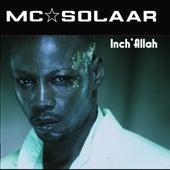 Inch'allah by MC Solaar