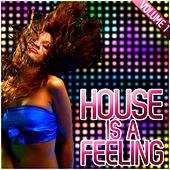 House Is a Feeling, Vol. 1 by Various Artists