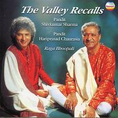 The Valley Recalls, Vol. II (Raga Bhoopali) by Pandit Shivkumar Sharma