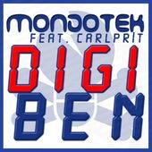 Digi Ben (feat. Carlprit) by Mondotek