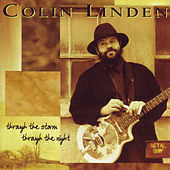 Through The Storm Through The Night by Colin Linden