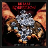 Diamonds and Dirt by Brian Robertson