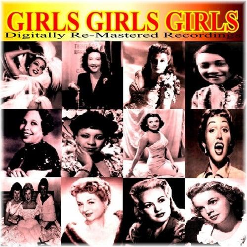 Girls Girls Girls by Various Artists