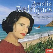 L'âme du fado von Amalia Rodrigues